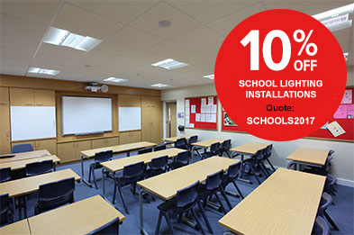 LED-lighting-London-School